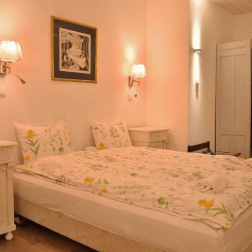 romantikus vendégház