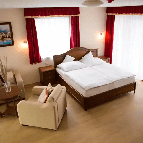 Luxury Spa & Conference Hotel Siofok