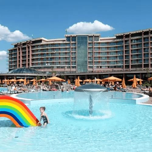 Aquaworld Resort Budapest 3
