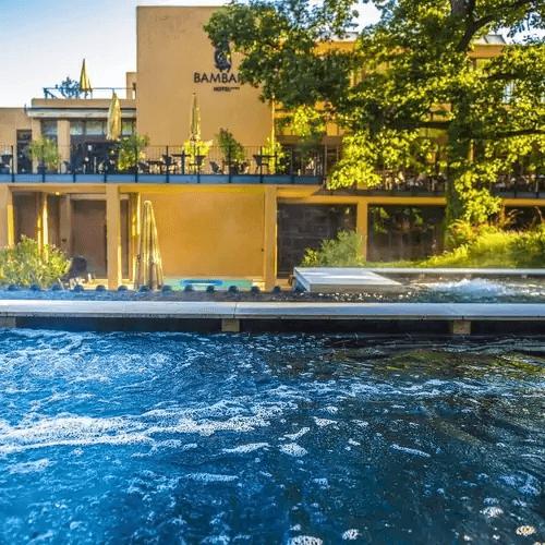 Bambara Hotel Felsőtárkány - 2