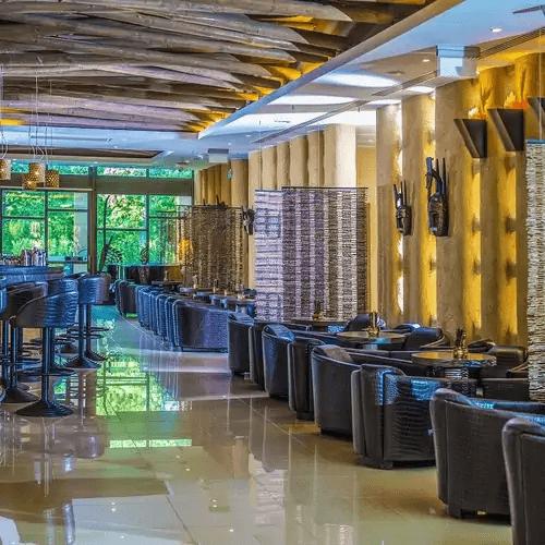 Bambara Hotel Felsőtárkány - 3