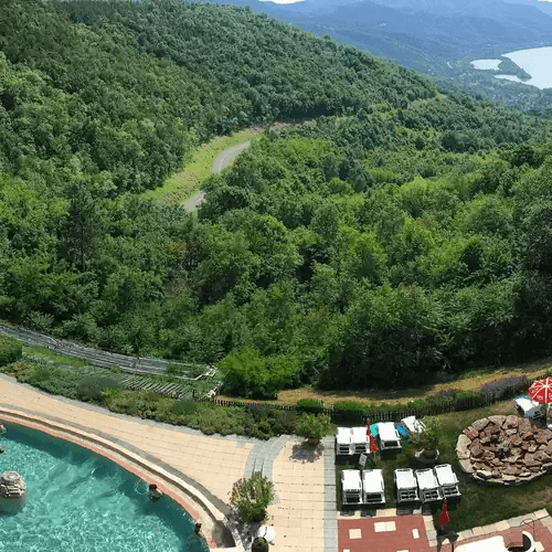 Silvanus Konferencia es Sport Hotel
