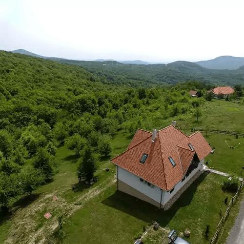 barátságos vendégház