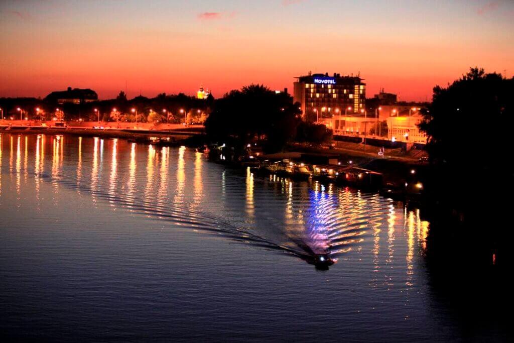Novotel Hotel Szeged