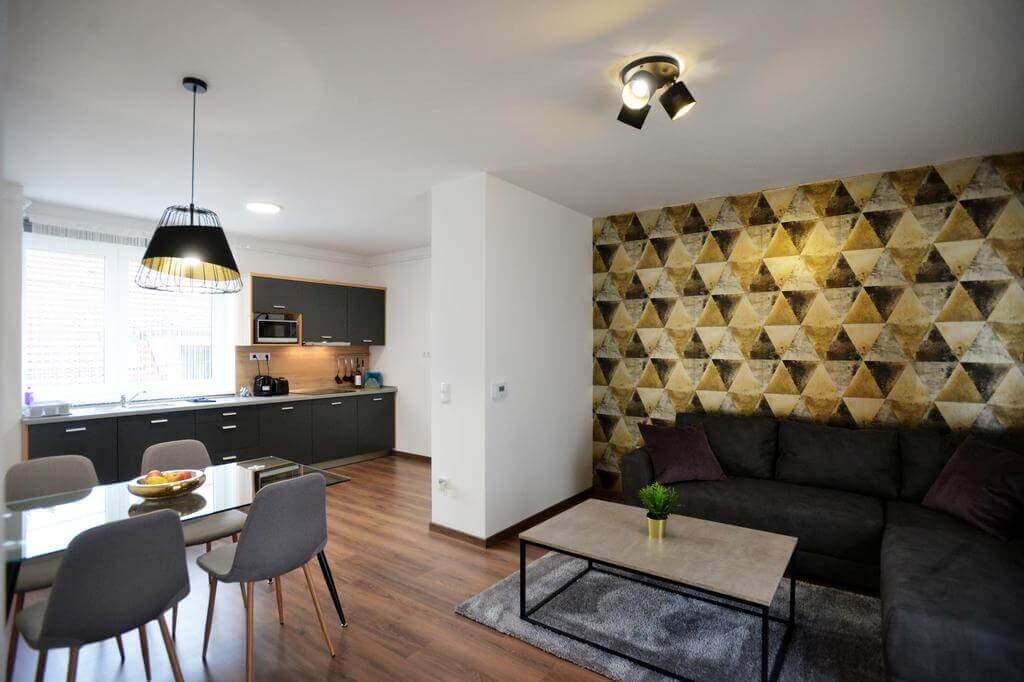 apartman eger