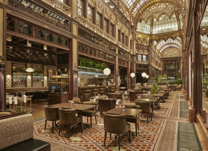 nívós hotel budapest