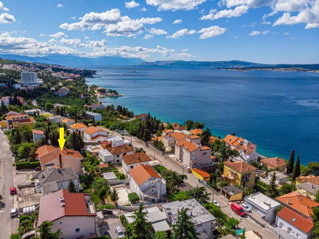 Horvát olcsó nyaralás
