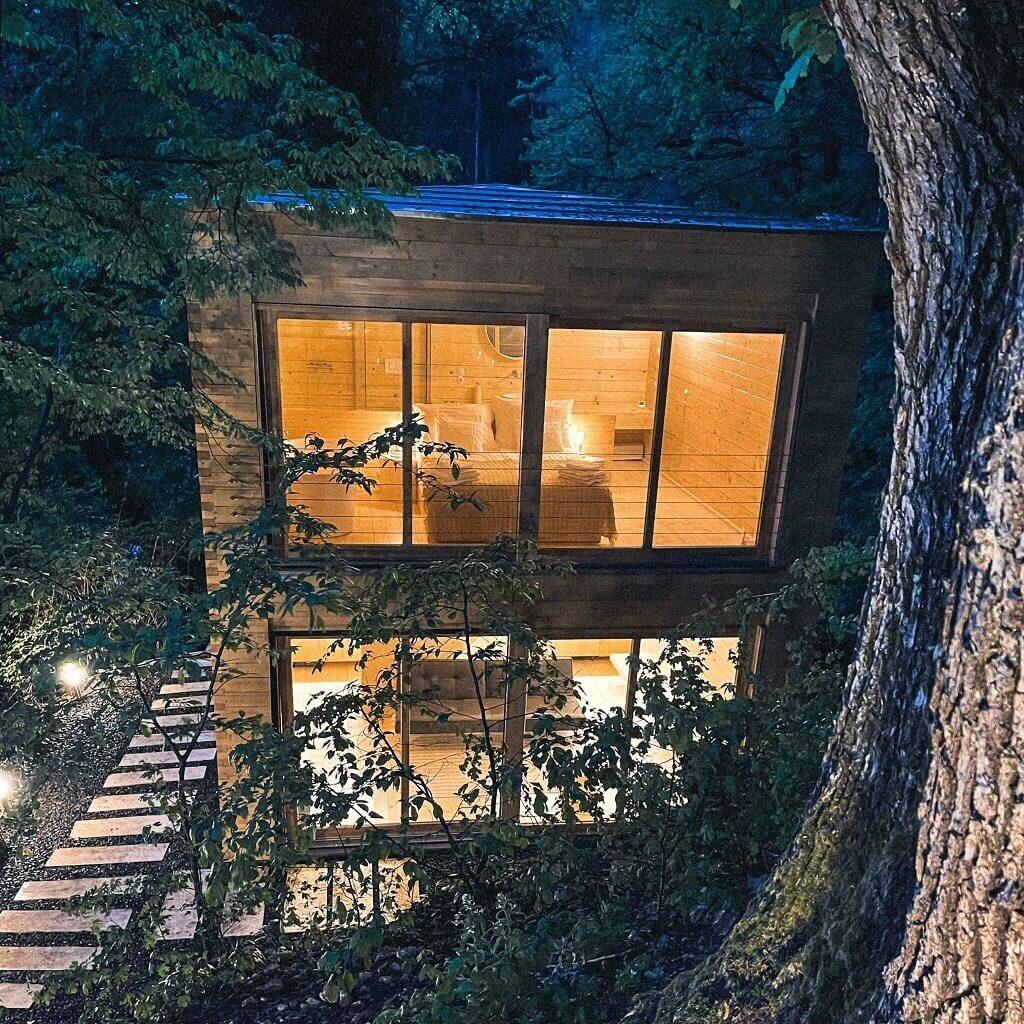 Treebox Noszvaj